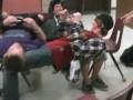 Трюк с 4 стульями