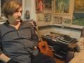 Виктор Тихомиров о Питере и архитектуре