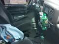 Когда забыл ключи в машине