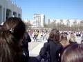 Флешмоб в Перми