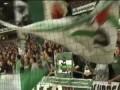 SV Werder Bremen : Borussia Mönchengladbach 4 : 0 20.10.2012