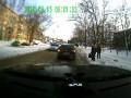 ДТП в Щелково