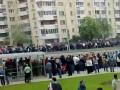 Су-24 на параде в Минске