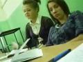 Студентка... Я плакал ))))