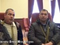 Интервью с армией юго-востока