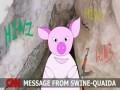 Обращение Свин-Каиды к людям