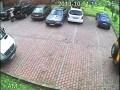 Альтернативный выезд с парковки