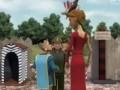 Украинский канал показал мультфильм о Путине