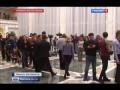 Путин потер руки после рукопожатия с Порошенко. Минские переговоры 11.02.2015