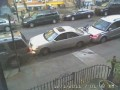 Парковка на месте