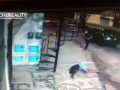 Double Assassination Caught on CCTV in Brazil