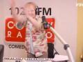 Сева Москвин - Валенки vs. System of a down