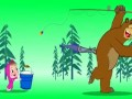 Маша и Медведь - Следы Невиданных Зверей