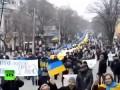 Киев Евреи бегут 15 03 14