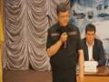 Выступление Порошенко