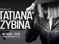 Tatiana Zybina - Finally [Clubmasters Records]