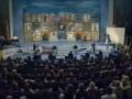 Пелагея и Пушной (Стинг) в КВН 1997