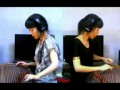 Luna Sea-Gravity(gayageum ver. by Luna)