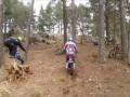 Amazing Motorbike Jump Rope