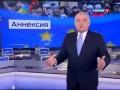 Запад аннексирует Украину тихо