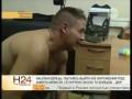 Украинские военные плачут от своих зверств