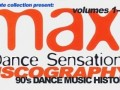 Various Artists - Maxi Dance Sensation - Vol.6 - Vol.10