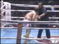 Funny Muay Thai