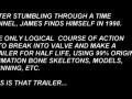 Half Life Trailer by James Benson