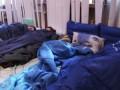 У участников голодовки в Волгограде на 10-й день ухудшилось состояние