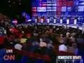 Hillary Clinton (shit on her panties) FARTS on Debate