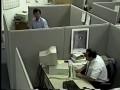 Man beats computer