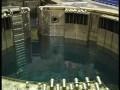 Свечение Черенкова на АЭС
