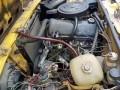 Двигатель работает на двух цилиндрах.