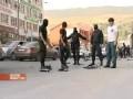 В Дагстане срывают тонировку