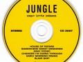 Jungle - Gray Picnic