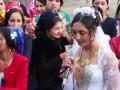 цыганская свадьба: невеста решила спеть