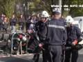 2014 10 15 Accident rutier pe str. Calea Ieșilor din capitală.