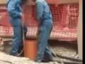 Как румыны проверяют трубы