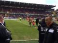 Lorenzo YNWA Club Brugge!