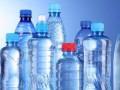 Эко бутылка (из водорослей)