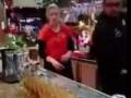 ГифкА-Тот момент, когда ты бармен с руками из правильного места