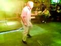 Дедушка - танцор