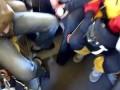Первый прыжок с парашютом в Устиново