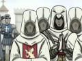 Как Должен Был Закончиться Assassin's Creed
