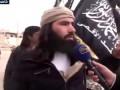 Террористы ИГИЛ поют частушки