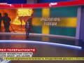 В Швеции сожгли арабскую школу