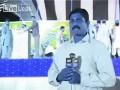 Сердитый пакистанский тележурналист