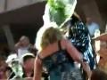 Киркоров ударил женщину!