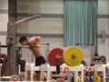 Lu Xiaojun | Olympic Weightlifting Training Motivation