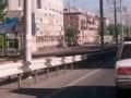 Водитель без прав смял стоящую на светофоре «Тойоту»